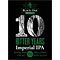 10 Bitter Years Imperial India Pale Ale