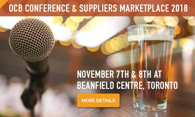 Ontario Craft Brewers Conference